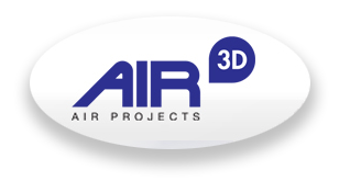 AIR3D Projects